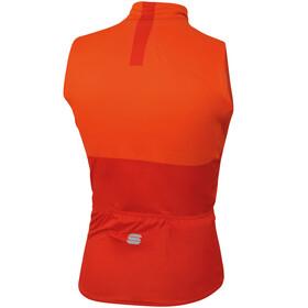 Sportful Bodyfit Pro Vest Men fire red orange sdr